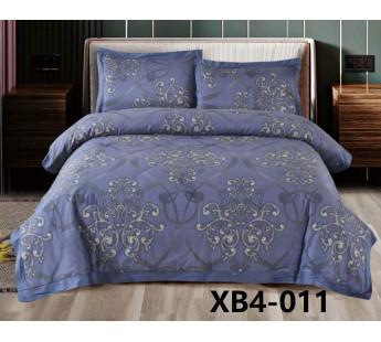 xb4-11 Комплект с одеялом полутороспальный Retrouyt