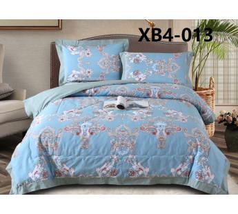 xb4-13 Комплект с одеялом полутороспальный Retrouyt
