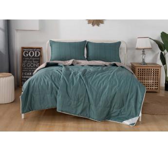 Комплект семейный с двумя одеялами ДАРСИ 52