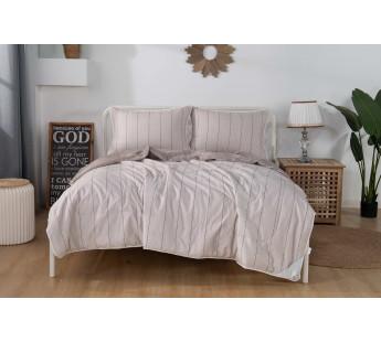 INNAI-11 Комплект постельного белья евро с ОДЕЯЛОМ
