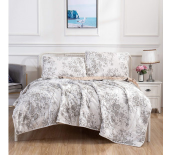 Комплект семейный с двумя одеялами ДАРСИ 33