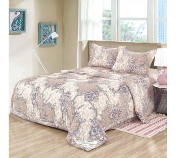 Комплект постельного белья евро с одеялом  ОКТАВИА 10
