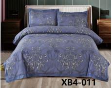 xb6-011 Комплект постельного белья евро с ОДЕЯЛОМ Retrouyt