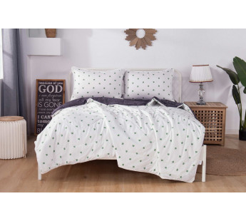 Комплект семейный с двумя одеялами ДАРСИ 53