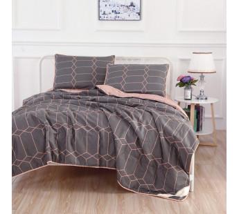Комплект семейный с двумя одеялами ДАРСИ 45