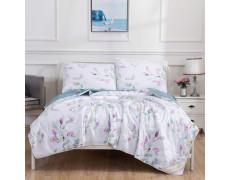 Комплект семейный с двумя одеялами ДАРСИ 20