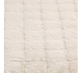 Николь (белый) Плед 220х240
