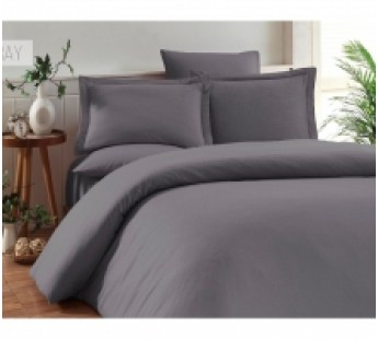 Комплект постельного белья из бамбука евро XAMISS-2  Турция