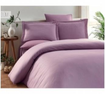 Комплект постельного белья из бамбука евро XAMISS-5  Турция